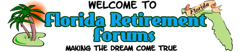 Florida Retirement Forums